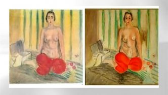 odalisque-in-red-pants